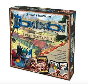 Dominion Fan-Edition 1 für 11,78€ bei Thalia