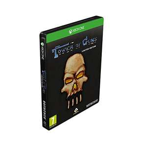 Tower of Guns - Steelbook Edition (Xbox One) für 10,34€ (Amazon.co.uk)