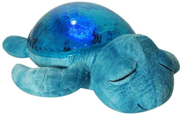 Cloud-B - beruhigende Schildkröte mit Sound und Lichteffekten (beschädigte Verpackung)