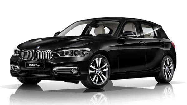 [Privat- & Gewerbeleasing] BMW 118i 5-Türer 149€ / mtl. 36 Monate 10.000km p.a.