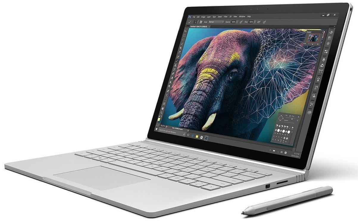 Surface Book - Super reduziert auf Amazon