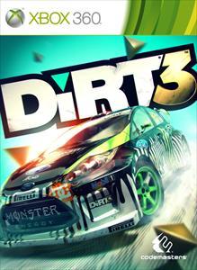 DiRT 3 VIP-Pass kostenlos für Goldmitglieder [Xbox One + Xbox 360]