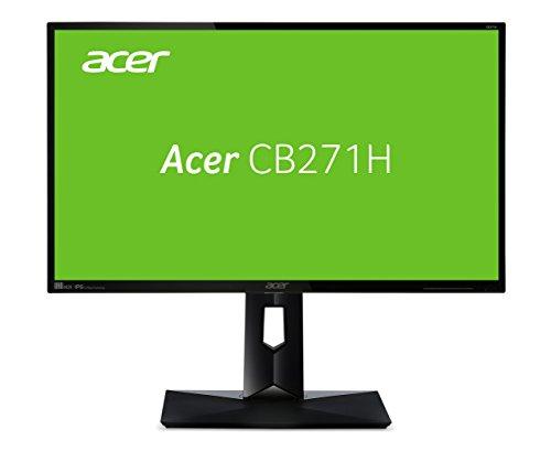 """[Amazon.de] Acer CB271HU 27"""" WQHD IPS Pivot Monitor"""