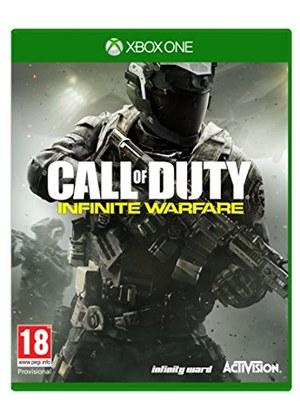 ein paar neue Angebote bei [Base] - z.B. CoD: Infinite Warfare (XBO) für 18,89€, Batman: The Telltale Series (PS4) für 14,46€ u.a. Angebote