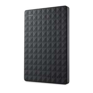 Seagate Expansion Portable 2TB für 63,88€ (Rakuten + MasterPass)