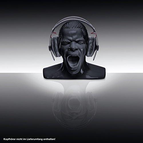 Oehlbach Kopfhörerständer, schwarz - Amazon Prime