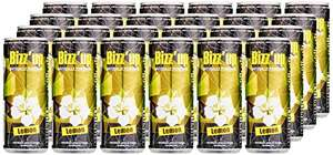 Amazon Prime | Bizz Up Lemon oder Minze | 24x250 ml ab 12,36 € zzgl. 6 € Pfand