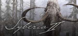 Steam (Microids): Syberia II Steam-Code (Win/Mac) für 0,- statt 12,99€