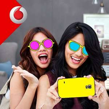 Vodafone Young L mit 6GB LTE + GigaDepot + Samsung Galaxy S8 oder S8 Plus ab 153 € Zuzahlung