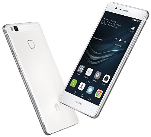 [Amazon.it] Huawei P9 Lite LTE + Dual-SIM (5,2'' FHD IPS, Kirin 650 Octacore, 3GB RAM, 16GB eMMC, 13MP + 8MP Kamera, Fingerabdruckscanner, 3000mAh, Android 6 -> 7)  in weiß für 199,87€ statt 237.68€
