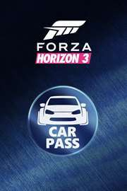 [Microsoft Store] Autopass für Forza Horizon 3 (PC / XBOX)