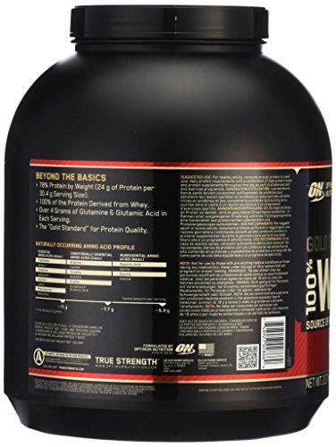 Optimum Nutrition Whey Gold Standard Protein 2,273kg