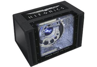 [Mediamarkt] HIFONICS BXI12BP Single Gehäusesubwoofer Passiv 400 Watt RMS, 800 Watt MAX, 55 x 38 x 45/32 cm