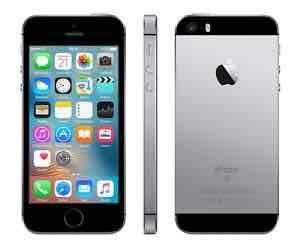 "Ausverkauft - Iphone SE 64GB - Ebay ""wie neu"""