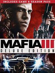 [STEAM][GMG] MAFIA III: Digital Deluxe Edition für 19,79€