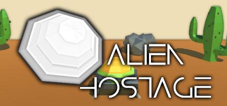 Free Steam Key - Alien Hostage