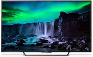 [@comtech] Sony KD49X8005C Ultra HD Smart TV LED