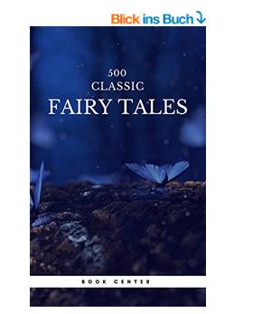 500 Klassische Märchen gratis bei Amazon.de
