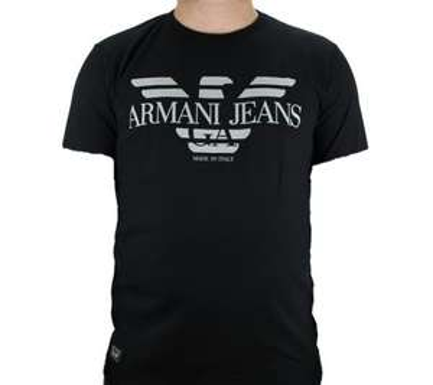 Armani Jeans T-Shirts - Größen S bis XL