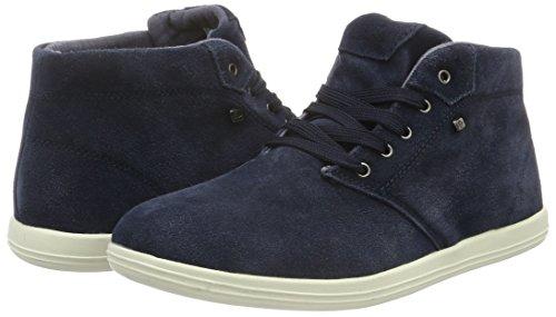 [Amazon]  British Knights Herren Schuhe Copal Mid High-Top  - verschiedene Größen & Modelle für 17,99€ PVG: 38€
