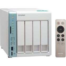 [Cyberport] QNAP TS-451A-2G NAS System 4-Bay als Cyberdeal