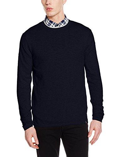 ESPRIT Herren Pullover [S-XXL, 4 versch. Farben] 100% Baumwolle [Amazon/ESPRIT]