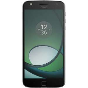 Lenovo Moto Z Play LTE (5,5'' FHD Amoled, Snapdragon 625 Octacore, 3GB RAM, 32GB eMMC, 16MP + 5MP Kamera, 3510mAh, Android 7) für 275,99€ [Redcoon + Amazon]