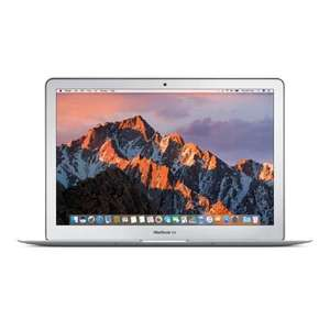 Apple MacBook Air 13.3 - 2015 (Core i5-5250U, 8 GB DDR3L-1600 RAM, 128GB M2. SSD, MMGF2D/A) [cyberport@eBay]