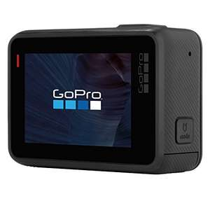 Gopro Hero 5 Black bei amazon.co.uk mit Versand um ca. 342 Euro