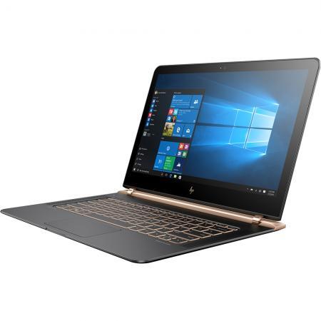 HP Spectre 13-v130ng (13,3'' FHD IPS, i7-7500U, 8GB RAM, 512GB SSD M.2 NVMe, USB Typ-C + Thunderbolt, Wlan ac, bel. Tastatur, 1,1kg Gewicht, Win 10) für 998,99€ [Redcoon]