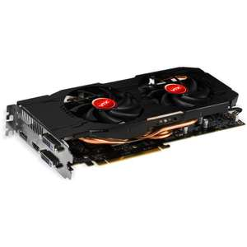 Radeon R9 390 Dual Fan, 8GB GDDR5 - Bulk
