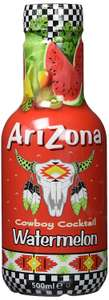 [Netto MD] Arizona Cowboy Cocktail versch. Sorten 1,5L für 1,49​€