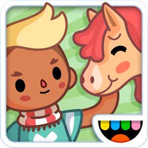 (Google Play) Toca Life: Stable gratis statt 2,99€