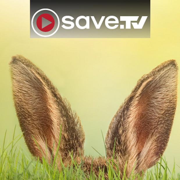 100 Tage save.tv kostenlos - Online-Videorekorder mit über 40 Sendern in HD Qualität