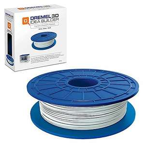 "[Amazon Prime Only] Dremel PLA Filament 1,75 mm - ""Öko Filament"""