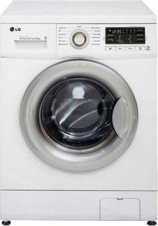 [Eletrovista] LG F14B8TDA7H Waschmaschine FL / A+++ / 137 kWh/Jahr / 1400 UpM / 8 kg / 13 vorprogrammierte Programme / weiß für 260,07€
