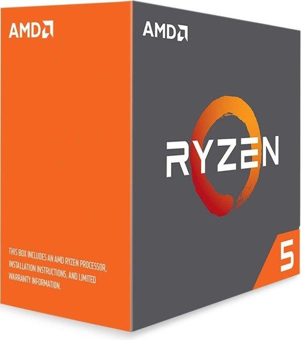 AMD Ryzen 5 1600x für 253,49€ [Amazon.fr]