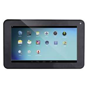 [REAL] -54%!! JAY-tech Multimedia-Tablet-PC 59,95 (UVP 129,00€)