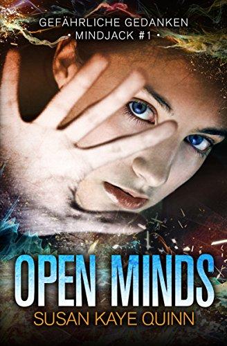 GRATIS E-BOOK: Open Minds - Gefährliche Gedanken --> amazon Kindle Edition