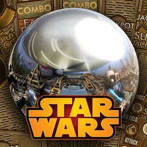 iPhone Giveaway of the Day - Star Wars™ Pinball 5