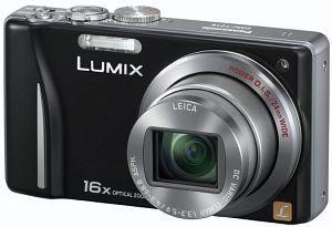 Panasonic Lumix DMC-TZ18 für 149€ bei Saturn - nur Montag! 14,1 MPx, 16fach optischer Zoom, Leica Objektiv, HD Movie, 3 Zoll LCD