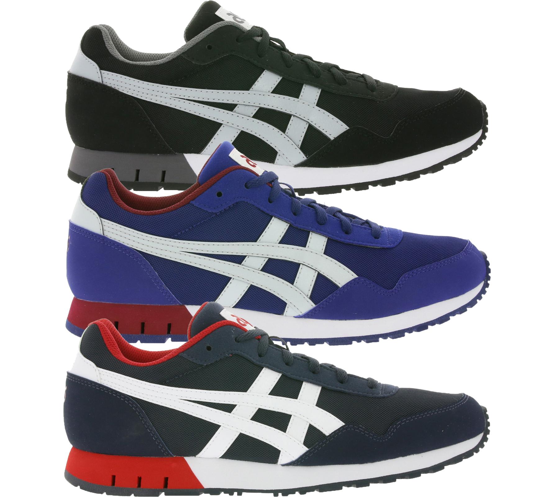 Asics Curreo Herren Sneaker für 44,99€ [Outlet46]