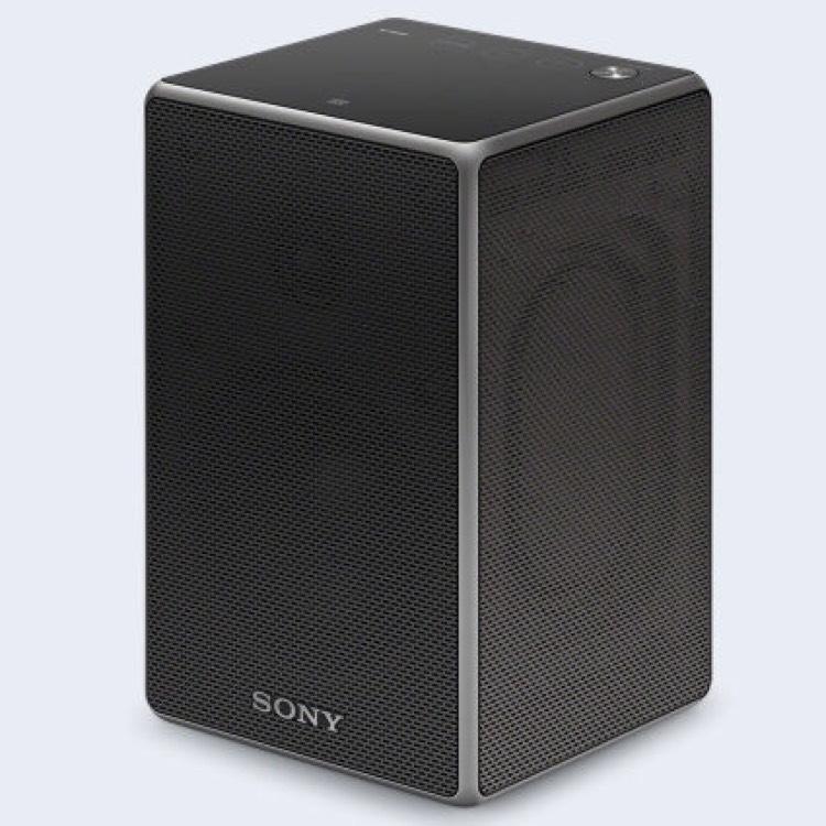 [digitec.ch] Sony SRS-ZR5 Multiroom Lautsprecher für 99CHF