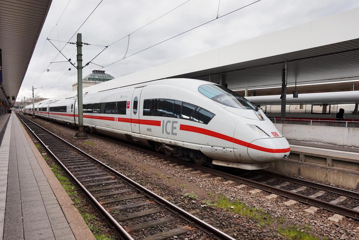 Das L'TUR-Fernweh-Ticket (Bahn) wieder verfügbar ab 17,90€quer durchs Land
