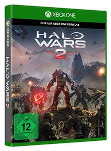 Halo Wars 2 Standard Edition (Xbox One) für 29,99€ inkl. VSK (Amazon.de)