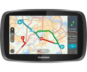 TOMTOM GO51 PKW [Media Markt]