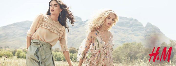 Roten Kleiderbügel bei H&M finden und 5€ Geschenkkarte absahnen 10.-22. April