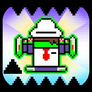 (Android) Dashy Square *Arcade, für 0€ statt 2,19€