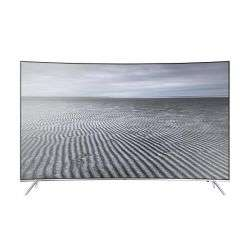 SAMSUNG UE55KS7590 Curved TV, SUHD, HDR10 10Bit, 100 Hz