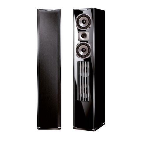 Quadral Platinum M50 Standlautsprecher für 999€/Stück schwarz oder weiß [Elektrowelt24]